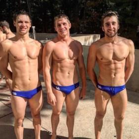 threeswimmers