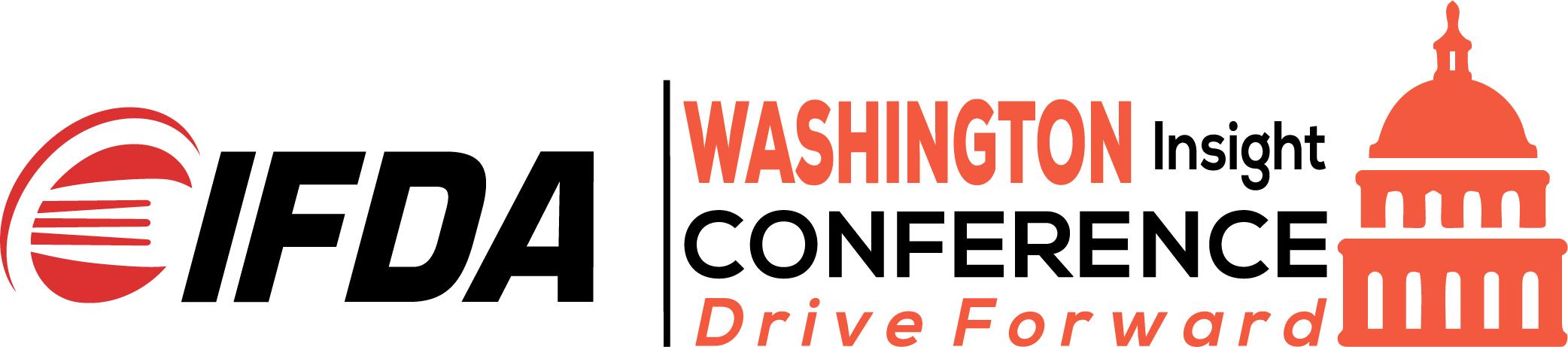 Event Display IWIC - 2020 IFDA Washington Insight Conference