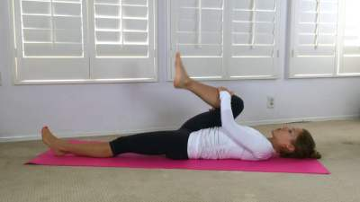Exercise Routine for Endometriosis