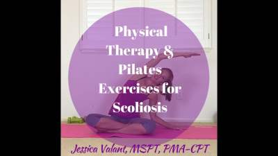 Full Length Scoliosis Workout