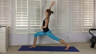 Pilates Yoga Fusion #1