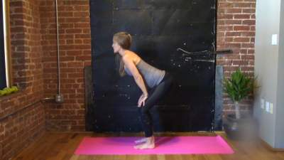 Prenatal Workout Series – 2nd Trimester Arms