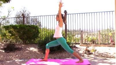 Yoga Fusion #2