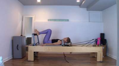 Intermediate Reformer Workout