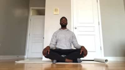 Simplicity of Meditation – Guest Teacher Jason Williams