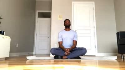 Meditation and Mantras – Guest Teacher Jason Williams