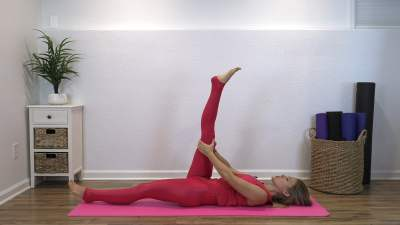 10 Minute Full Body Stretch