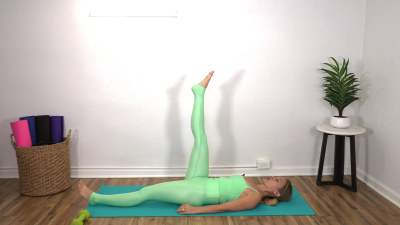 Pilates for Hypermobility and Ehlers Danlos Syndrome