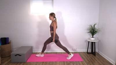 Beginner Weight Series – Lower Body Part One
