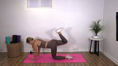 Beginner Weights Series – Lower Body Part Two