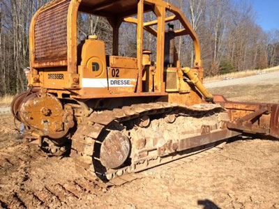 1985 Dresser TD15C For Sale 2948471 from 4M Iron LLC 4922  Construction Equipment Guide