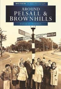 Books On Brownhills Brownhills Near Walsall West Midlands