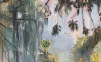 original Painting by MAFA member Katie Lenegan