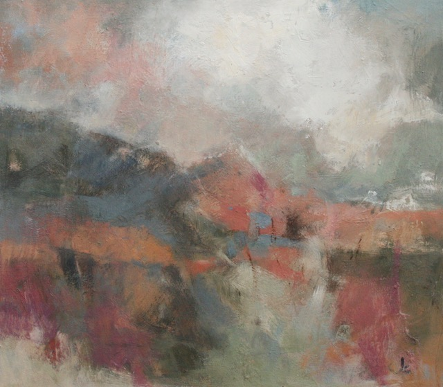 Jo Jenkins Makes Finalists in Cheshire Life Landscape Competition