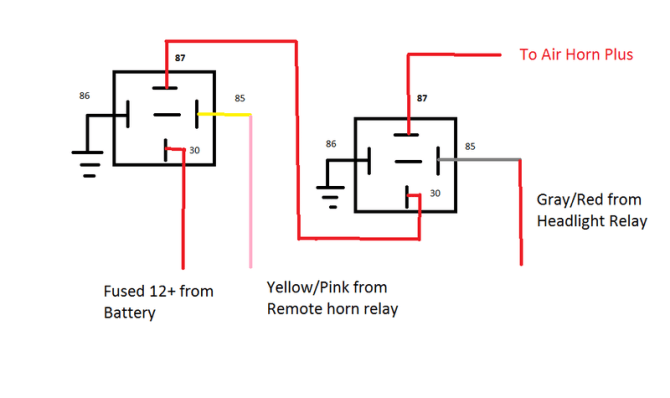 🏆 diagram in pictures database 5 pin relay wiring diagram