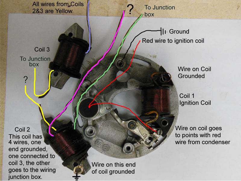 Wiring Diagram Vespa Px 150