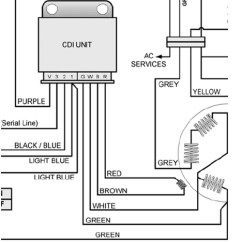 Taotao 50 Ignition Wiring Diagram Sears Lt1000 Tao Gk 110 Great Installation Of Scooter Cdi Box Get Free Image About 125cc Chinese Atv 110cc Engine