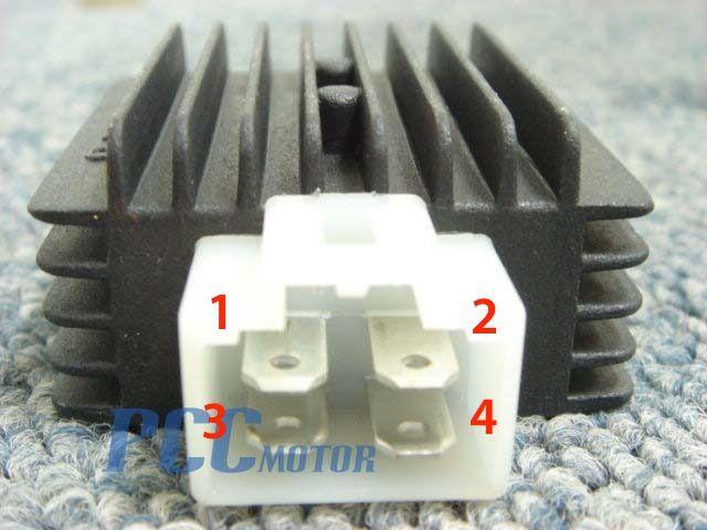 Voltage Regulator Wiring Diagram Likewise Voltage Regulator Wiring