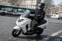 Modern Vespa : What is the definition of a scooter ...