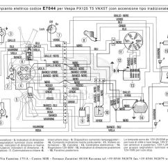 Vw T5 Wiring Diagram 2009 Electric Heat Pump Modern Vespa : Mk1