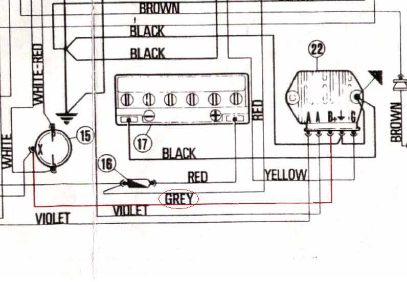 12 Lead Stator Wiring Diagram 9 Wire Motor Diagram Wiring