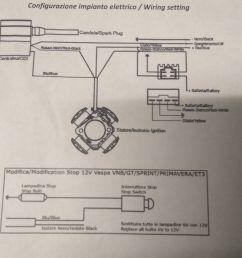 modern vespa anyone good with wiring cdi wiring diagram http modernvespacom forum topic77369 [ 800 x 1422 Pixel ]