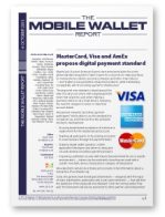 The Mobile Wallet Report, 4 October 2013