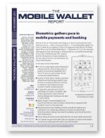 The Mobile Wallet Report, 6 December 2013