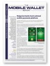 The Mobile Wallet Report, 18 October 2013
