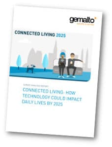 Gemalto Connected Living
