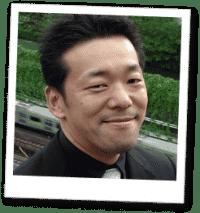 Sony's Katsuyuki Teruyama
