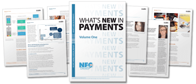 What's New in Payments sample pages