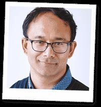 Sanjaya Shrestha, Barclaycard