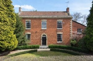 Abbots Leigh Bed and Breakfast Glastonbury