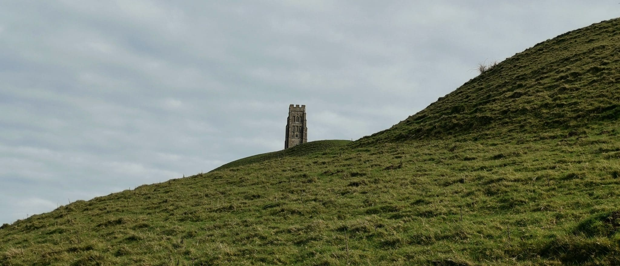 Glastonbury Tor Tower