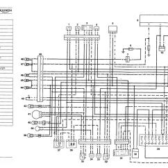 Triumph Wiring Diagram How To Draw A Pv 1970 Gt6 Somurich