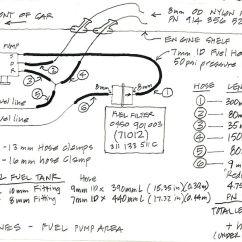 1975 Porsche 914 Wiring Diagram 2006 Cobalt Alternator 914/4 Tech Notebook