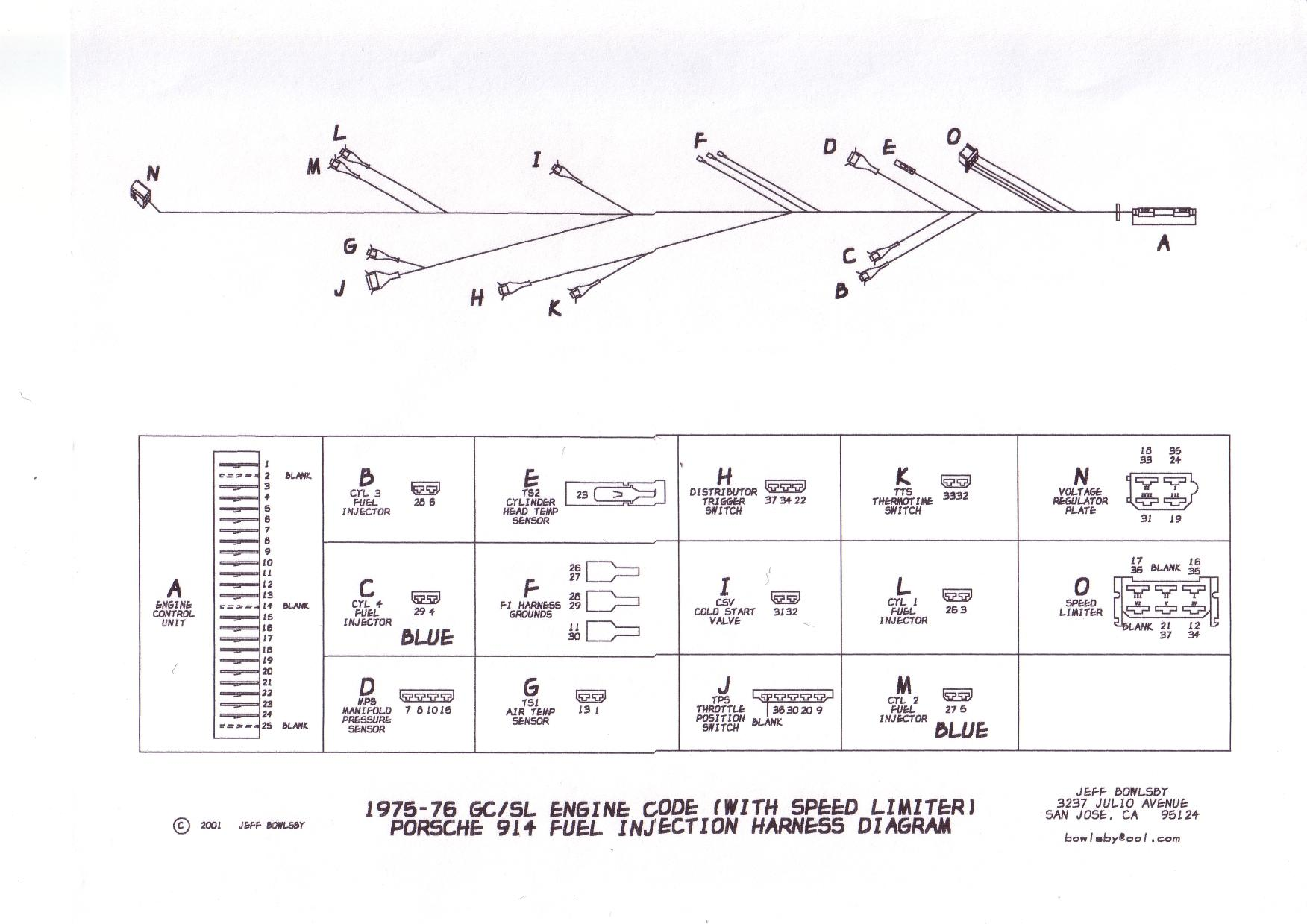 1975 porsche 914 wiring diagram dayton electric motors shoptalkforums