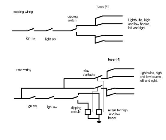 ambulance disconnect switch wiring diagram