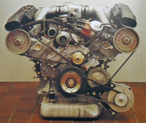 Was The 928 Engine A Derivative Of Any Earlier Engine?  Rennlist  Porsche Discussion Forums