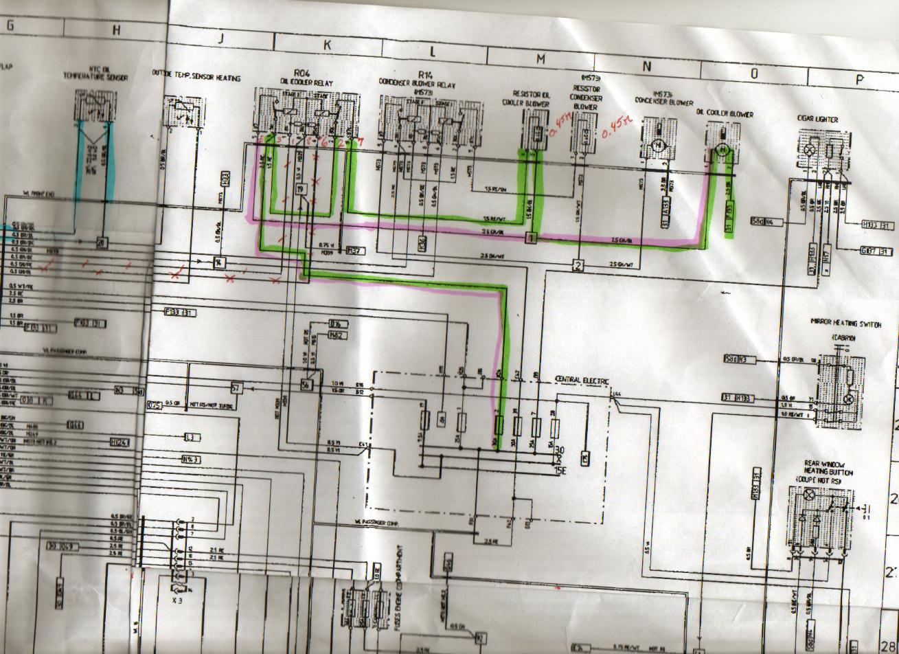 Fan Relay Wiring Diagram Furthermore Electric Cooling Fan Relay Wiring