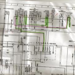 12v 30 Amp Relay Wiring Diagram Maple Leaf 964/993 Oil Cooler Fan Operation & Troubleshooting