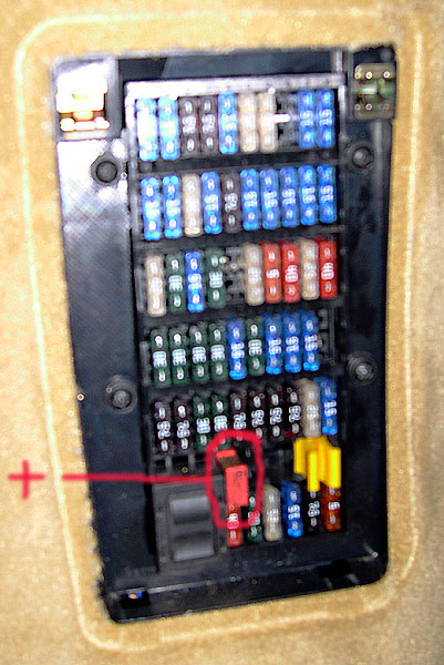 2001 Porsche Boxster Fuse Box Diagram Moreover Porsche Boxster