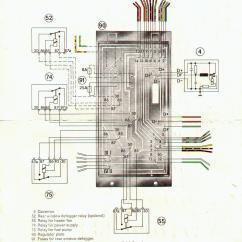 Porsche 911 Headlight Wiring Diagram Xs650 914 Get Free Image