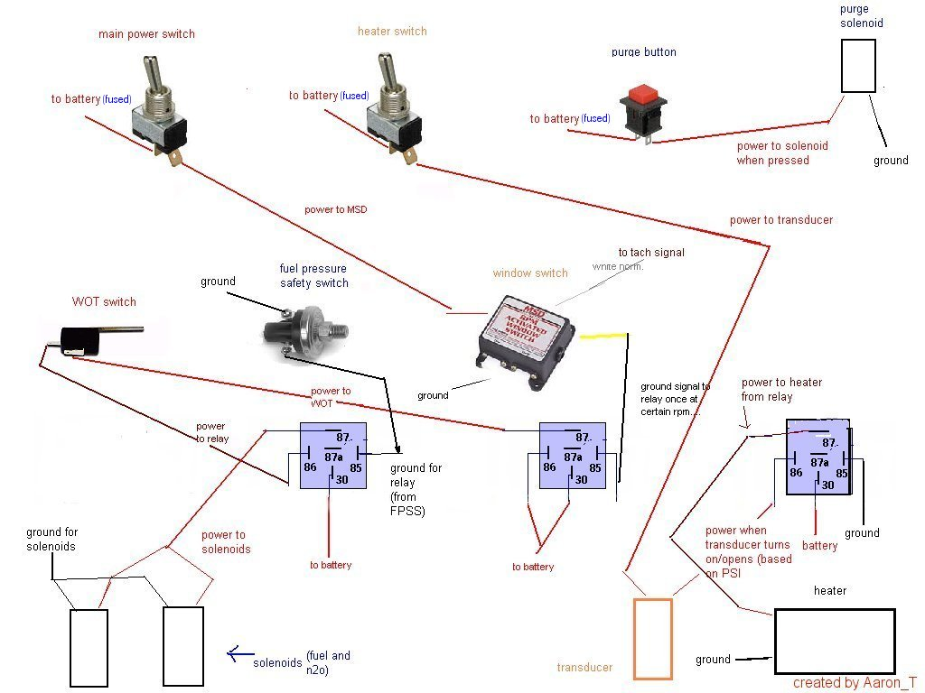Wet Kit Wiring Diagram TCCoA Forums