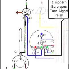 4 Pin Flasher Unit Wiring Diagram Brain Sinus Vw Relay Data Schema