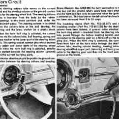 1971 Vw Beetle Turn Signal Wiring Diagram 2006 Freightliner M2 Thesamba Com 1958 1967 View Topic Horn Problems Image May Have Been Reduced In Size Click To Fullscreen