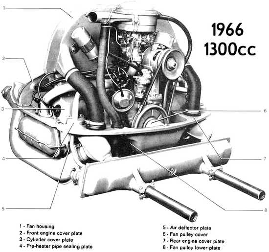1966 Bug Wiring Diagram Schematic Thesamba Com Beetle 1958 1967 View Topic Vw