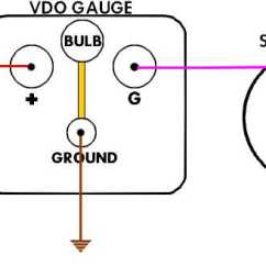 Vdo Oil Pressure Gauge Wiring Diagram Nitrous Thesamba.com :: Beetle - 1958-1967 View Topic Fuel Not Working, How Can I Locate The Issue
