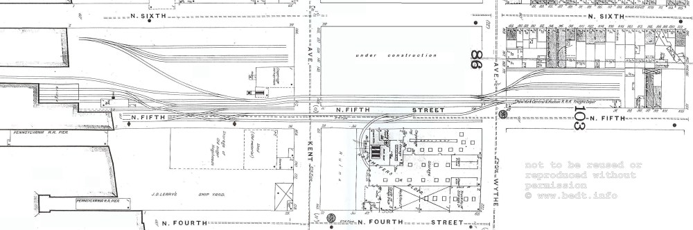 medium resolution of brooklyn eastern district terminal bedt east river terminal prr barge diagram